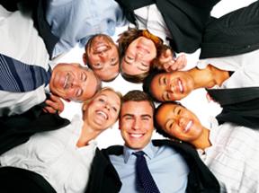 Team Building Image