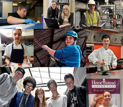 CSR Apprentices