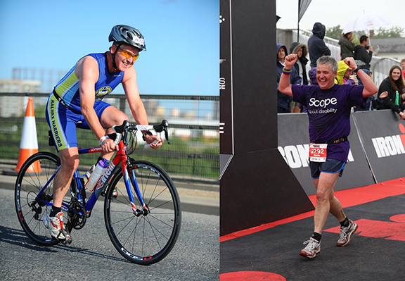 London Tri and Ironman